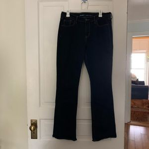 Old Navy Curvy Jeans size 10